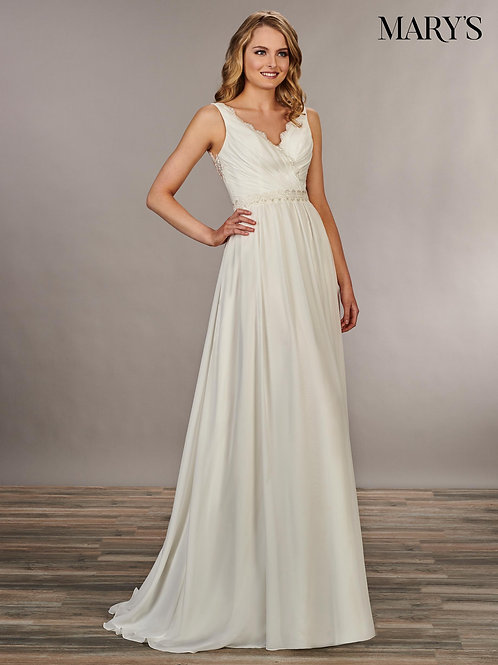 MB1043 Marys Bridal