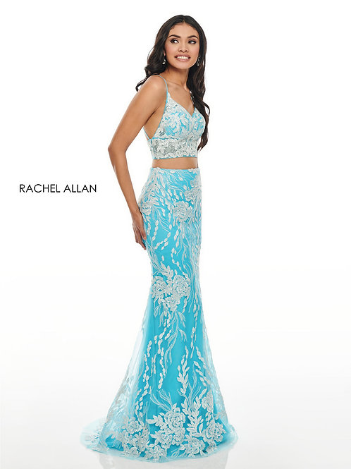 7072 Rachel Allan Prom by Mary's Bridal