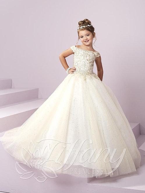 13482 Tiffany Princess Collection
