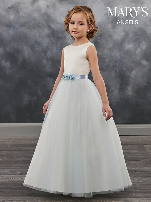 MB9023 Mary's Cupid Flower Girls Dresses