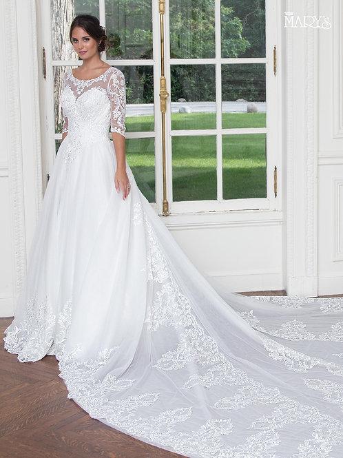 MB3020 Marys Bridal