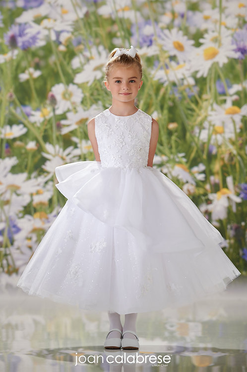 120333 Joan Calabrese Communion Dress