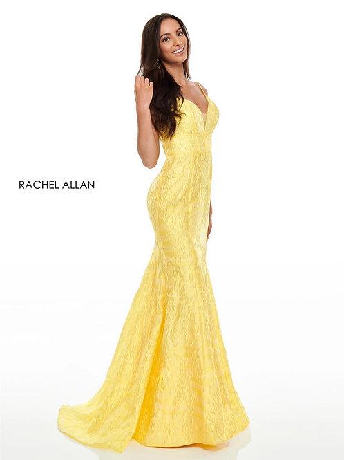 7068 Rachel Allan Prom by Mary's Bridal