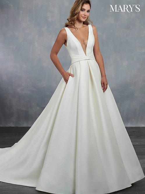 MB3060 Marys Bridal