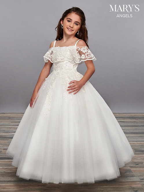 MB9059 Mary's Angels Flower Girls Dress