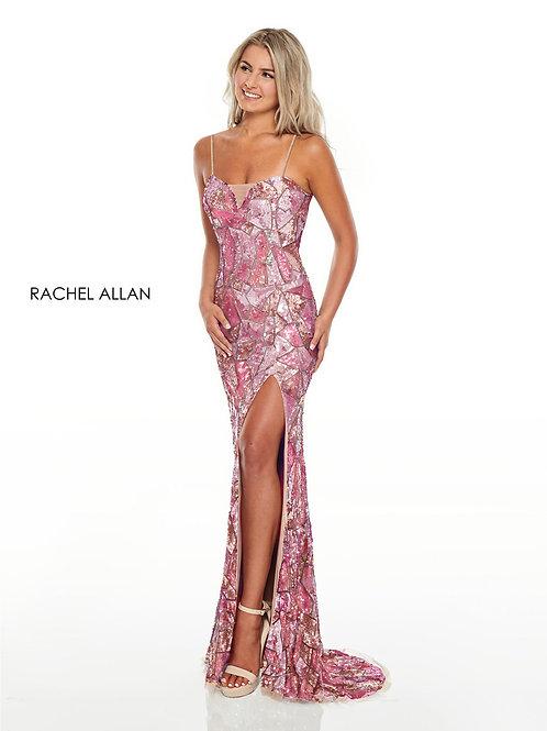 7166 Rachel Allan Prom by Mary's Bridal