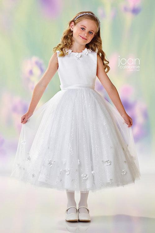 118301 Joan Calabrese Flower Girls Dress