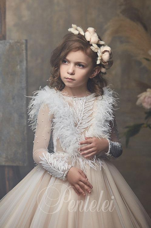 3000 Pentelei Princess Dress