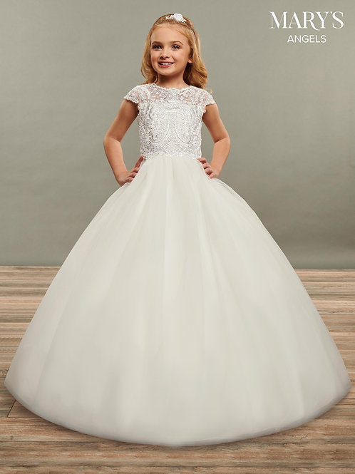 MB9069 Mary's Angels Flower Girls Dress