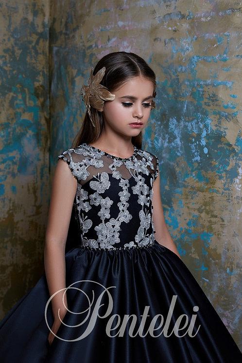 2316 Pentelei Flowergirls Dresses