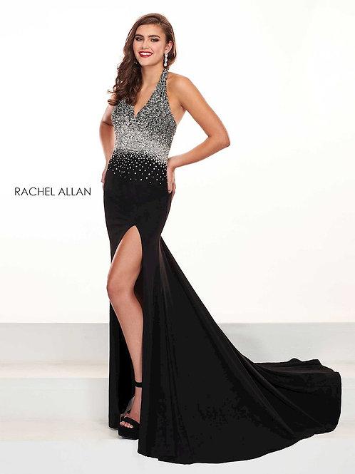 5060 Rachel Allan Pageant Gown