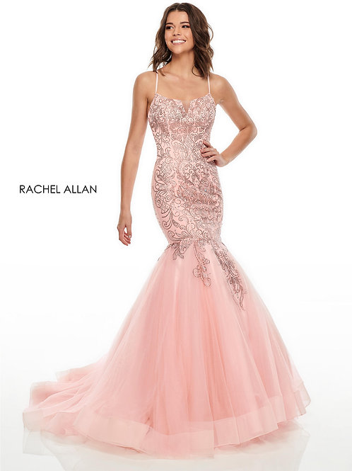 7132 Rachel Allan Prom by Mary's Bridal