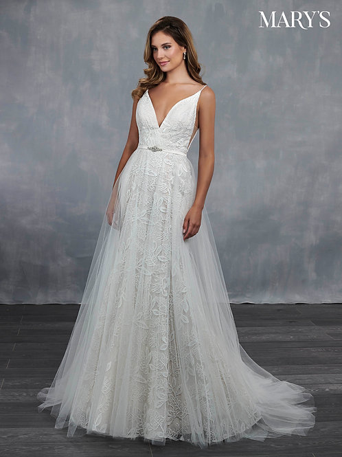 MB3052 Marys Bridal