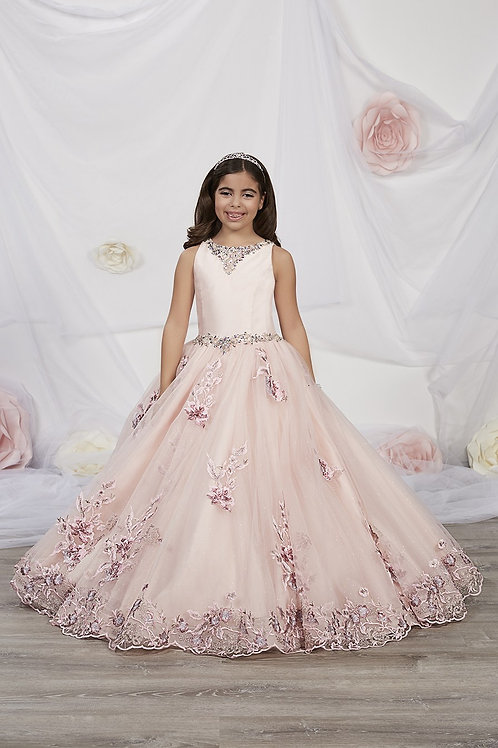13542 Tiffany Princess Collection