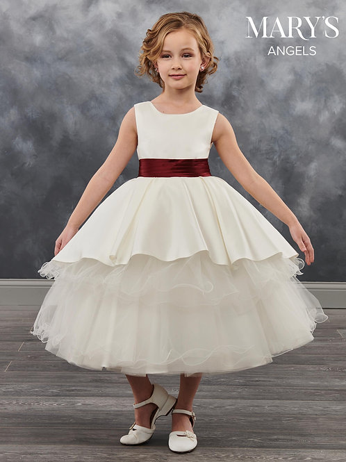 MB9027 Mary's Cupid Flower Girls Dresses