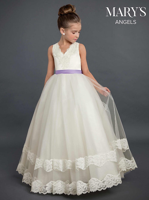 MB9019 Mary's Cupid Flower Girls Dresses
