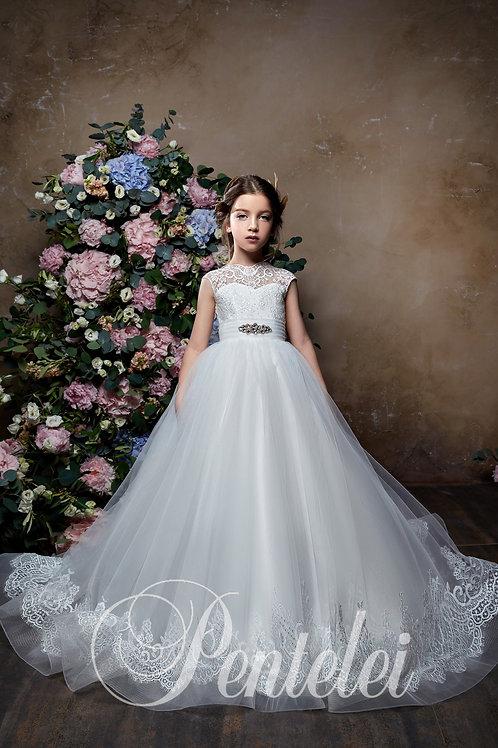 2325 Pentelei Flowergirls Dresses