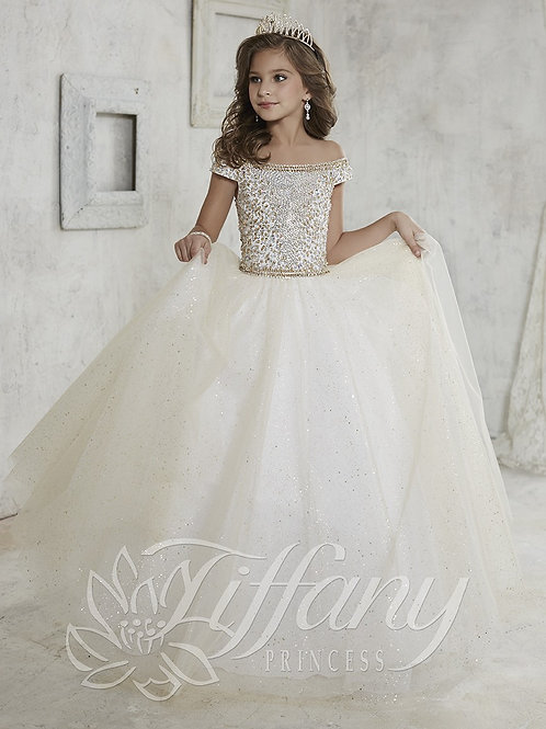 13457 Tiffany Princess Collection