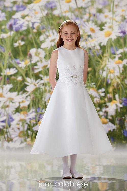 120339 Joan Calabrese Communion Dress