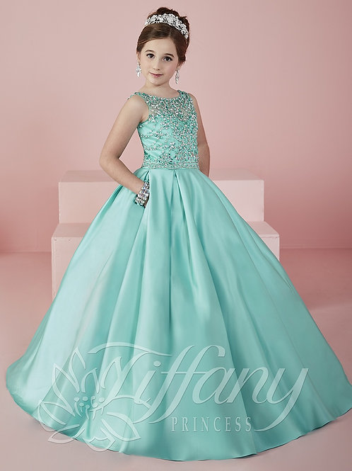13472 Tiffany Princess Collection