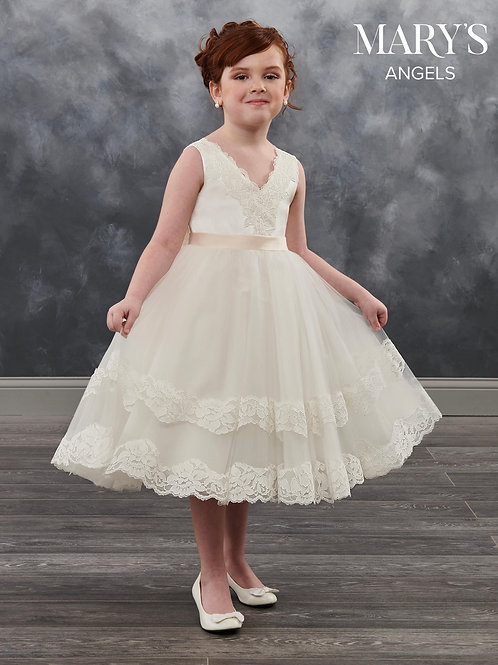MB9018 Mary's Cupid Flower Girls Dresses