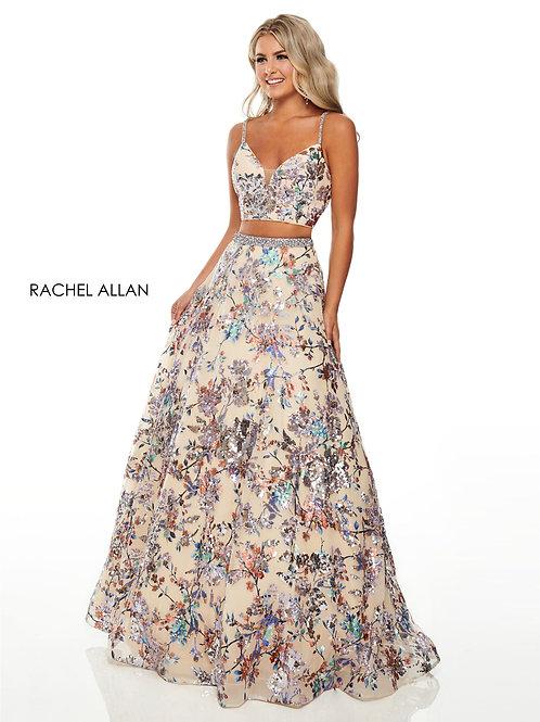 7127 Rachel Allan Prom by Mary's Bridal
