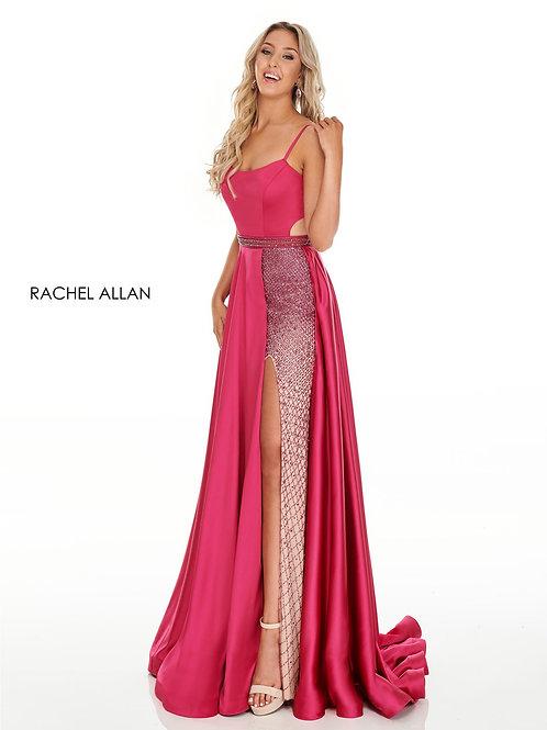 7203 Rachel Allan Prom by Mary's Bridal
