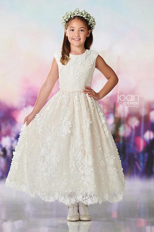 119379 Joan Calabrese Flower Girls Dress