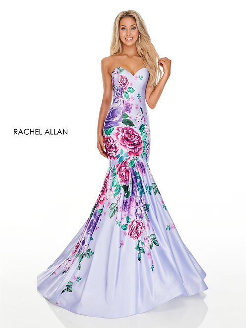 7073 Rachel Allan Prom by Mary's Bridal