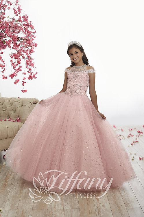 13525 Tiffany Princess Collection