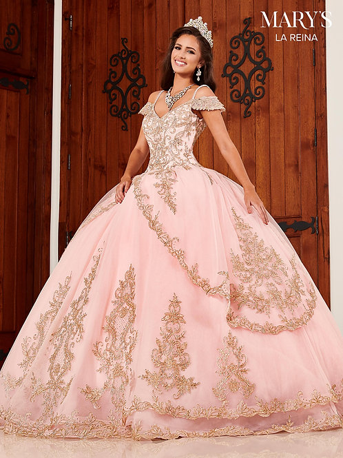 MQ2094 Quinceanera Gowns by Mary's Bridal