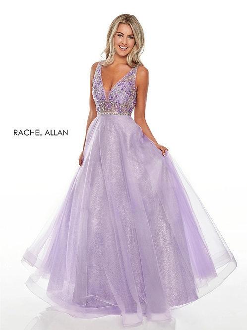 7136 Rachel Allan Prom by Mary's Bridal