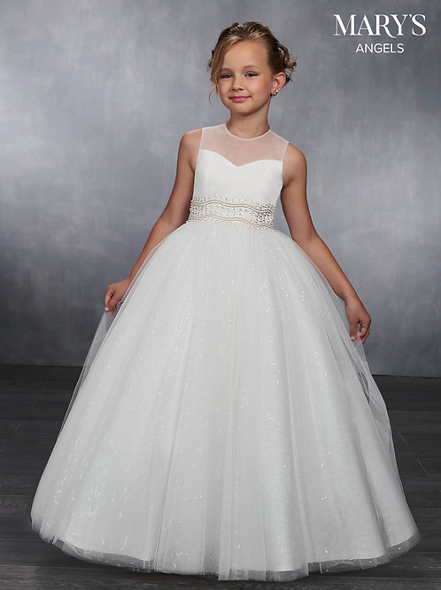 MB9037 Mary's Cupid Flower Girls Dresses