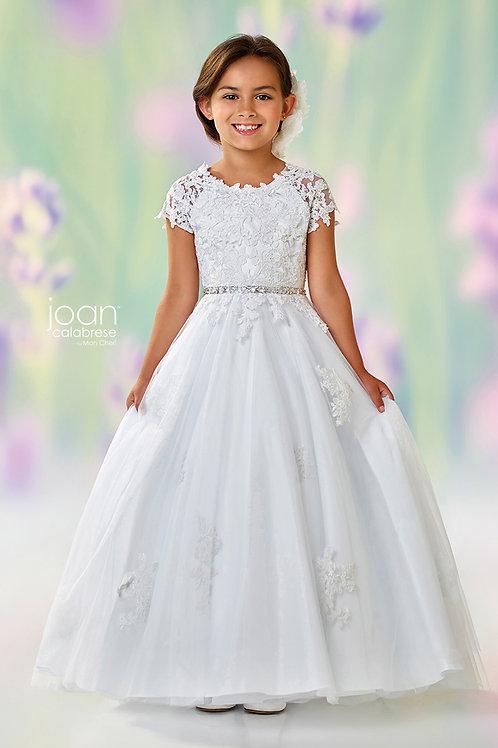 118326 Joan Calabrese Flower Girls Dress