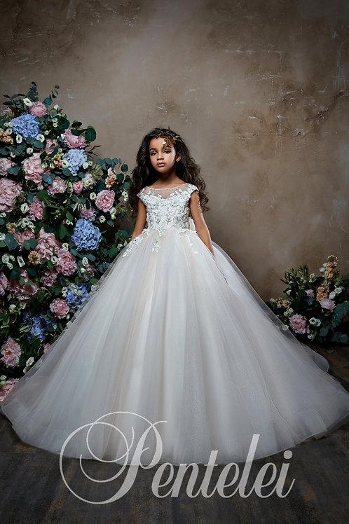 2305 Pentelei Flowergirls Dresses