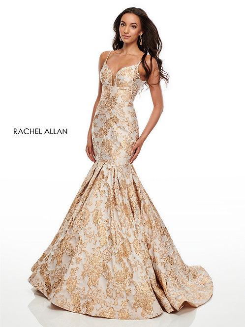 7158 Rachel Allan Prom by Mary's Bridal