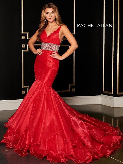 5108 Rachel Allan Pageant Gown