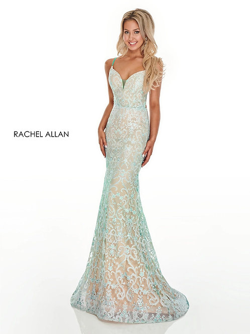 7198 Rachel Allan Prom by Mary's Bridal