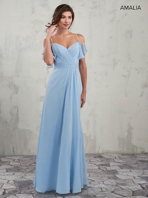 MB7010 Amalia Bridesmaids by Mary's Bridal