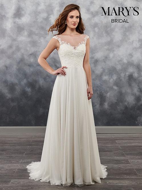 MB1022 Marys Bridal