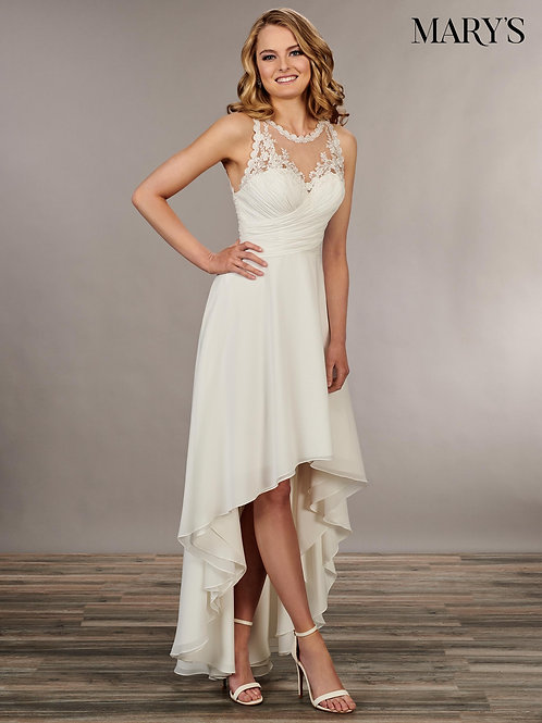 MB1037 Marys Bridal