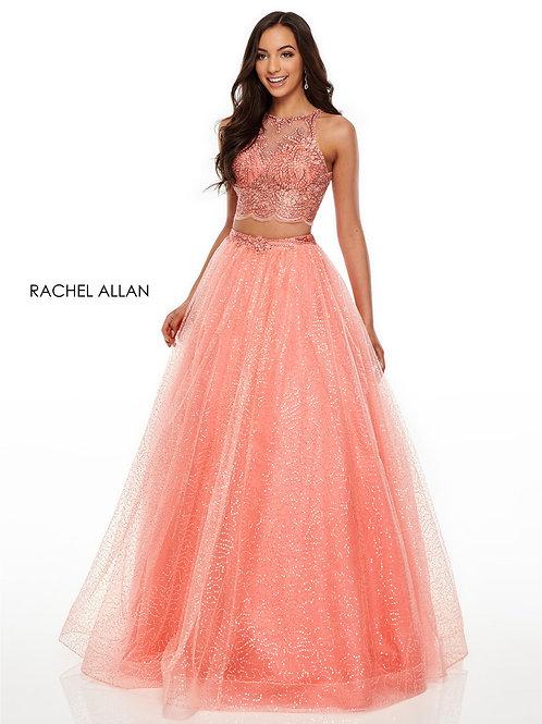 7025 Rachel Allan Prom by Mary's Bridal