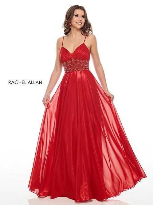 7182 Rachel Allan Prom by Mary's Bridal