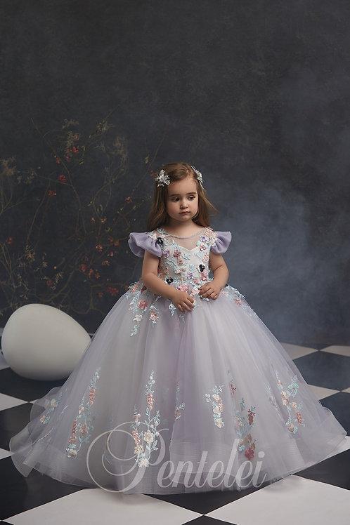 3003 Pentelei Princess Dress