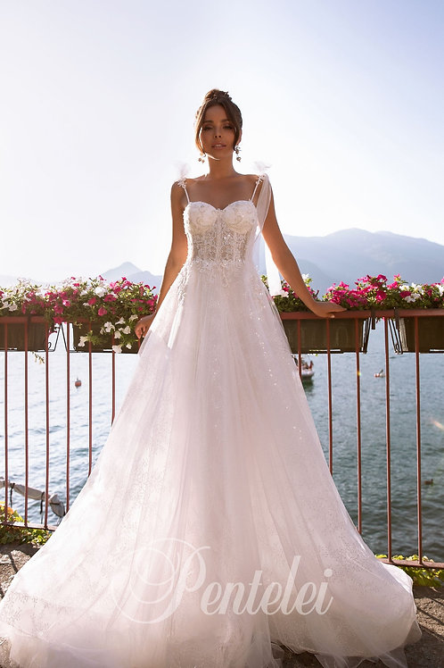 5017 Sweetheart Collection by Pentelei