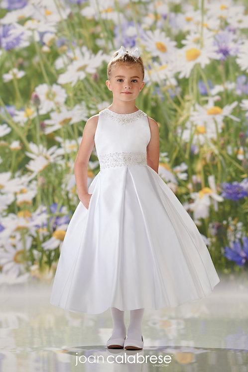 120348 Joan Calabrese Communion Dress