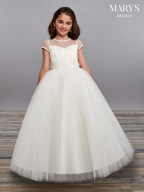 MB9064 Mary's Angels Flower Girls Dress