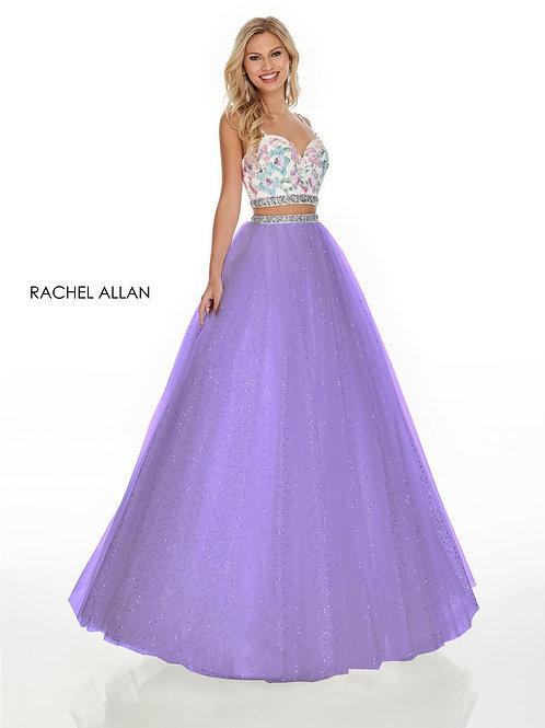 7193 Rachel Allan Prom by Mary's Bridal