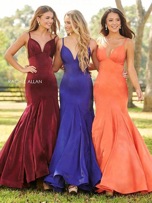 7114 Rachel Allan Prom by Mary's Bridal