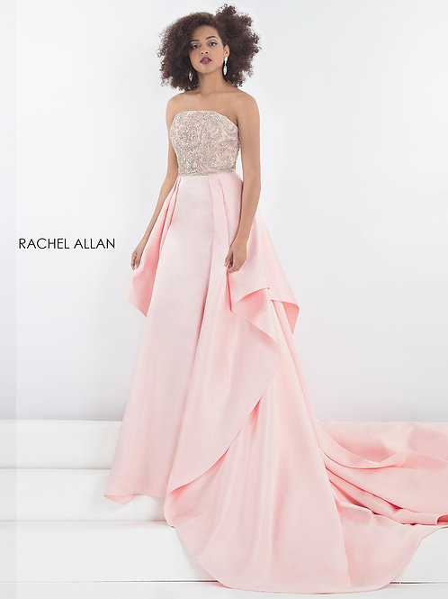 5036 Rachel Allan Pageant Gown
